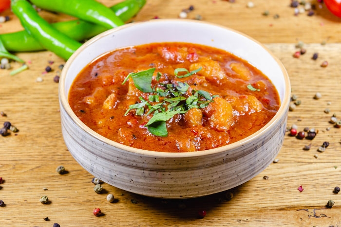 Supă Gulaș