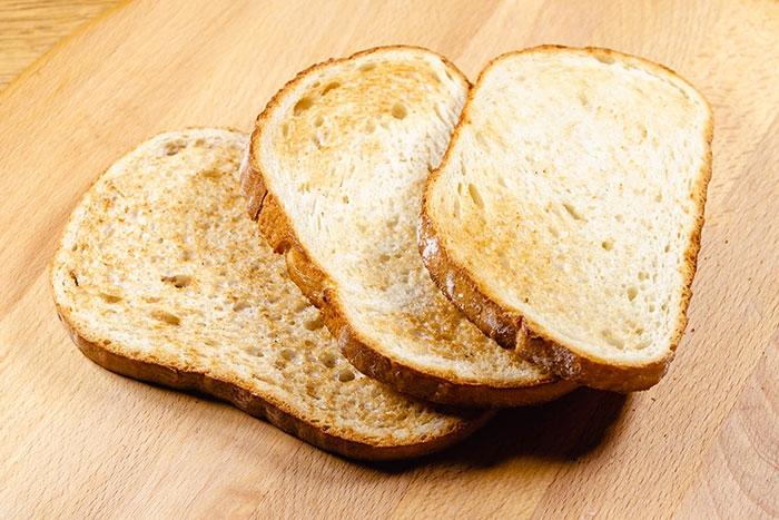 Pâine prăjită