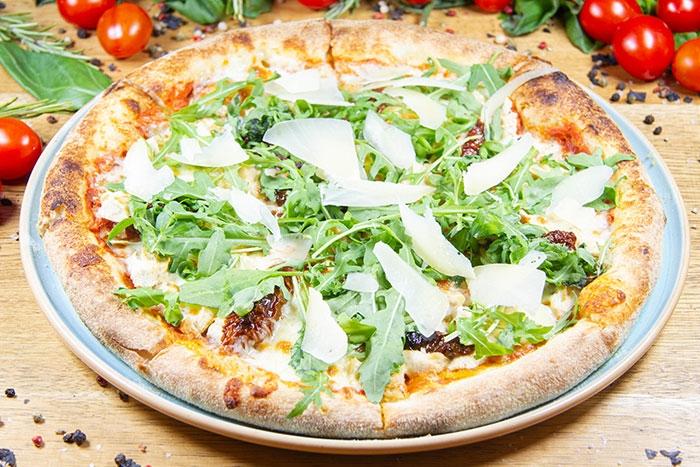 Pizza Torino
