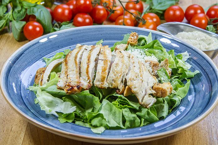 Salată Cesare