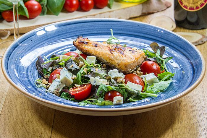 Salată Nordică