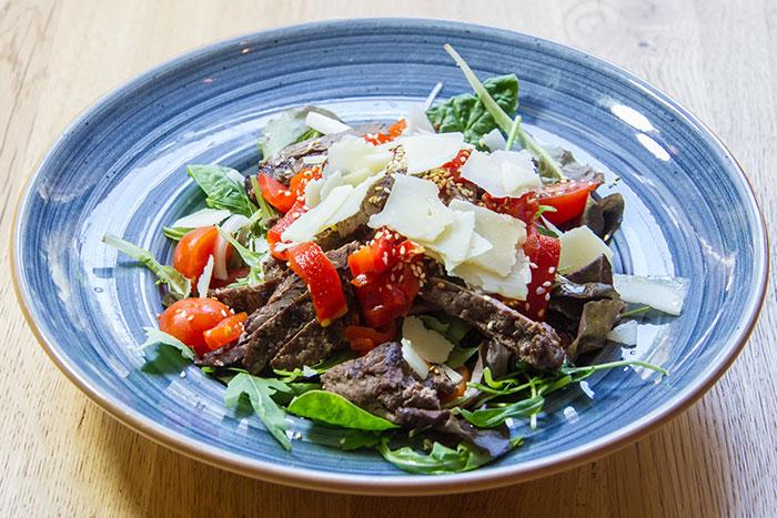 Salată Piemonte