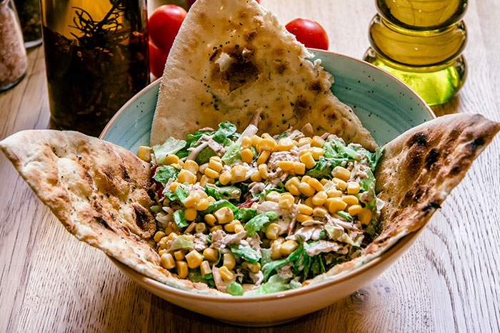 Salată Sabatini